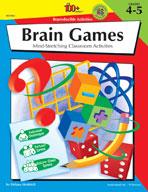The 100+ Series Brain Games