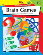 The 100+ Series Brain Games