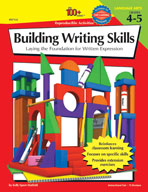 The 100+ Series Building Writing Skills