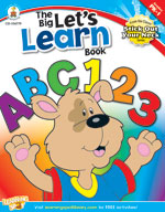 The Big Let's Learn Book