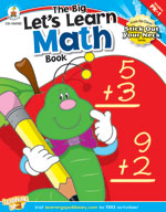 The Big Let's Learn Math Book