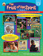 The Fruit Of The Spirit, Grades 1 - 3