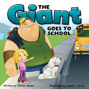 The Giant Goes to School