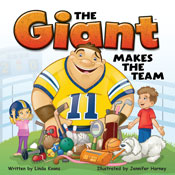 The Giant Makes the Team