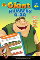 The Giant: Numbers 0-20