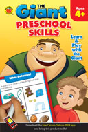 The Giant: Preschool Skills