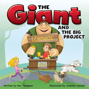 The Giant and the Big Project