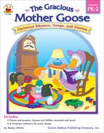 The Gracious Mother Goose
