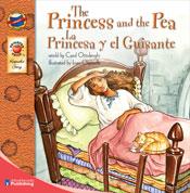 The Princess and the Pea (English/Spanish)