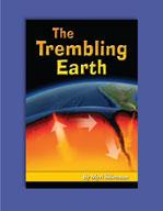 The Trembling Earth by Mark Twain Media