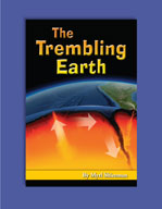 The Trembling Earth by Mark Twain Media