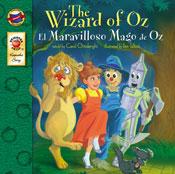 The Wizard of Oz (English)/Spanish)