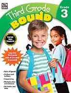 Third Grade Bound, Third Grade