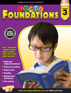 Third Grade Foundations