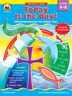 Today Is the Day!, Grades 4-6
