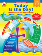 Today Is the Day!, Grades K-3
