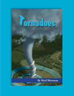 Tornadoes by Mark Twain Media