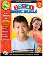 Total Basic Skills, Grade 2