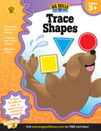 Trace Shapes