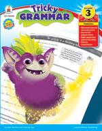 Tricky Grammar, Grade 3