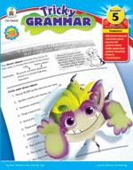 Tricky Grammar, Grade 5