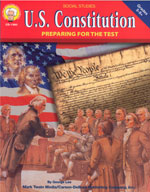 U.S. Constitution by Mark Twain Media