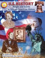 U.S. History: African-Americans by Mark Twain Media
