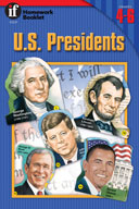 U.S. Presidents Homework Booklet