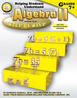 Understanding Algebra II by Mark Twain Media