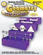 Understanding Geometry by Mark Twain Media