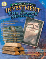 Understanding Investment and the Stock Market by Mark Twain Media