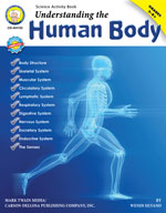 Understanding the Human Body by Mark Twain Media