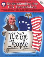 Understanding the U.S. Constitution by Mark Twain Media