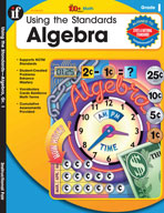 Using the Standards: Algebra, Grade 1
