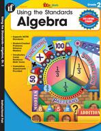 Using the Standards: Algebra, Grade 2