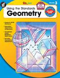 Using the Standards Geometry, Grade 3