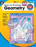 Using the Standards Geometry, Grade 3