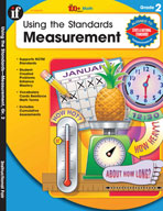 Using the Standards: Measurement, Grade 2