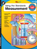 Using the Standards: Measurement, Grade 3