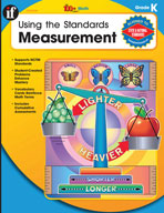 Using the Standards: Measurement, Kindergarten