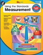 Using the Standards: Measurement, Kindergarten