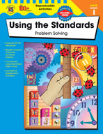 Using the Standards - Problem Solving