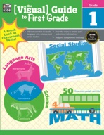 Visual Guide To First Grade