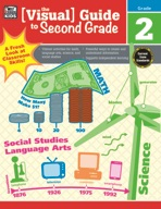 Visual Guide To Second Grade