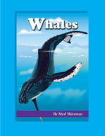 Whales by Mark Twain Media