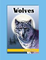 Wolves by Mark Twain Media