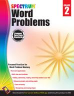 Word Problems, Grade 2