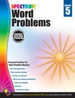 Word Problems, Grade 5