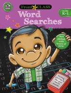 Word Searches, Grades K - 1