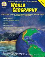 World Geography by Mark Twain Media